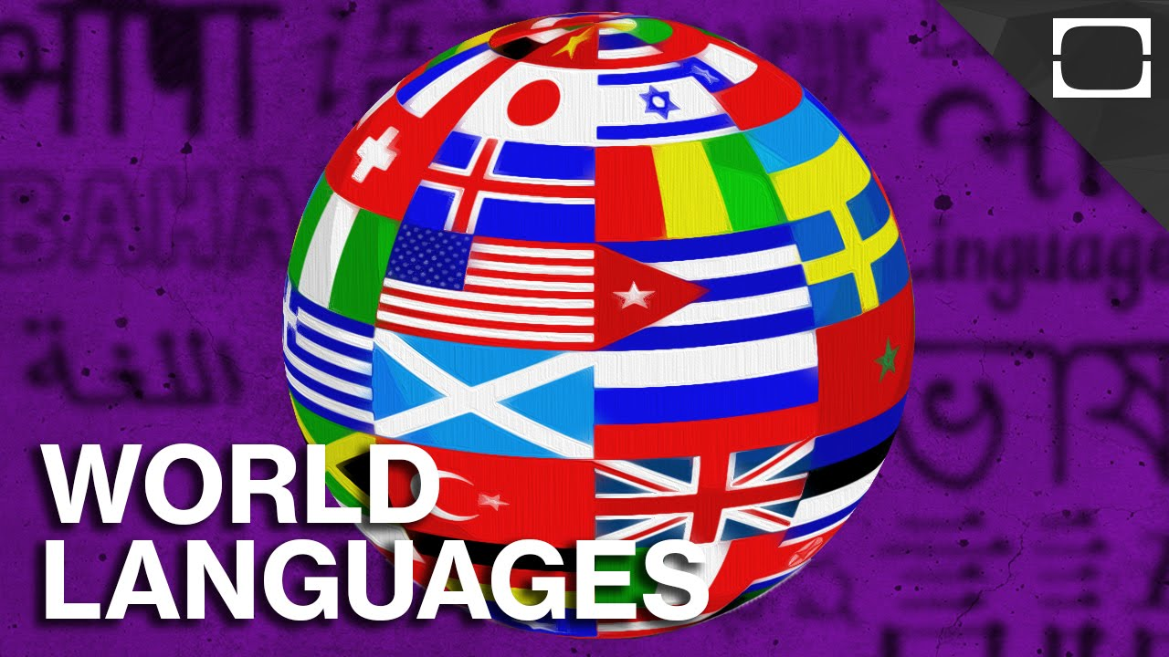 What's The Most Common Language In The World?