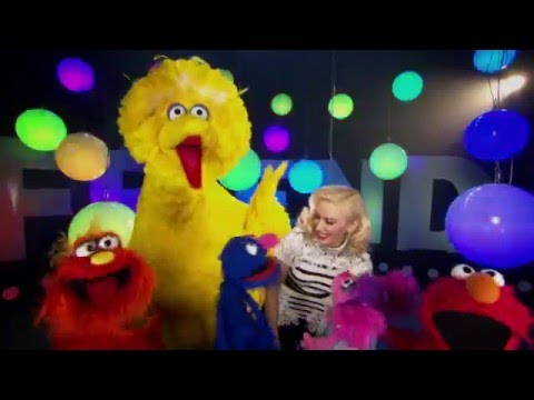 Sesame Street: Episode #4614: Enthusiastic... - SafeShare.tv