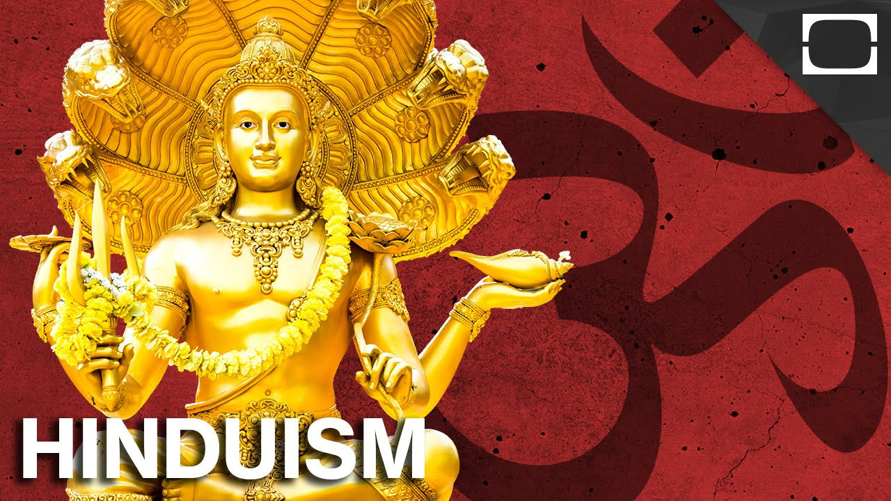 What Is The History of Hinduism?