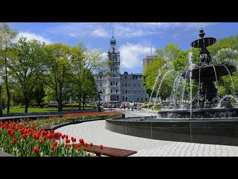 Québec City and Area: A 4-Season Destination - Safeshare.TV