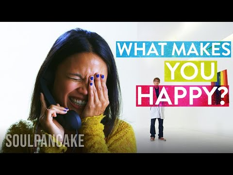 An Experiment in Gratitude | The Science o... - SafeShare.tv