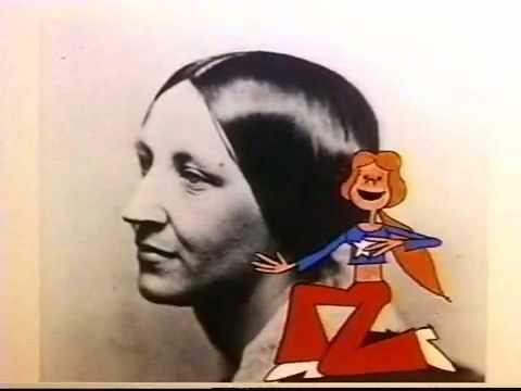 Schoolhouse Rock - Women's Suffrage movement