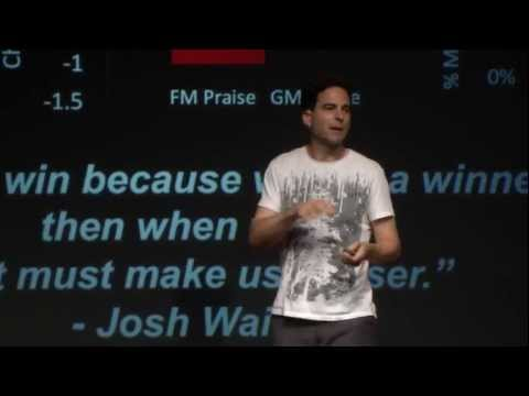 The Power of Belief - Mindset and Success: Eduardo Briceno at TEDxManhattanBeach
