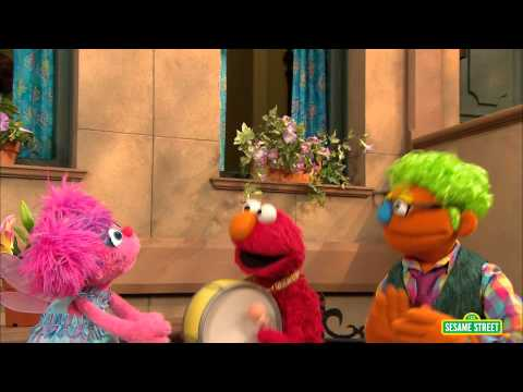 Sesame Street: Follow Your Curiosity... - SafeShare.tv