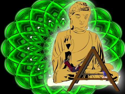 MEDICINE BUDDHA the enhanced mix dubstep