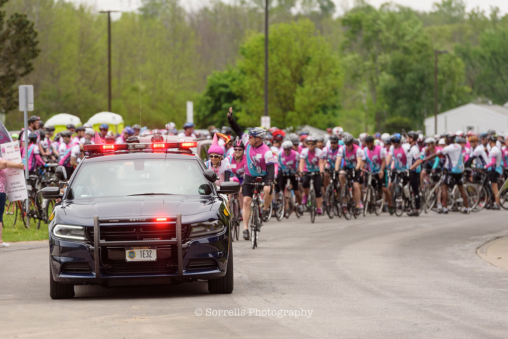 2019 Ride For Missing Children - Rochester - The Ride For Missing Children