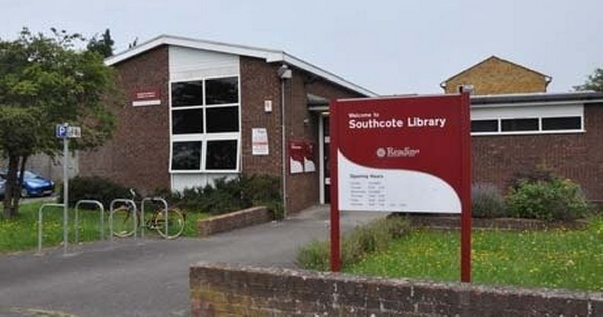 Mum urges council to leave Southcote Library alone