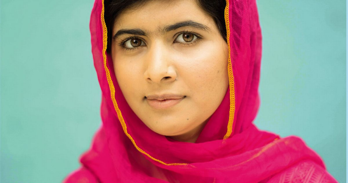 Malala Yousafzai tells of the moment she was shot in the head by the Taliban