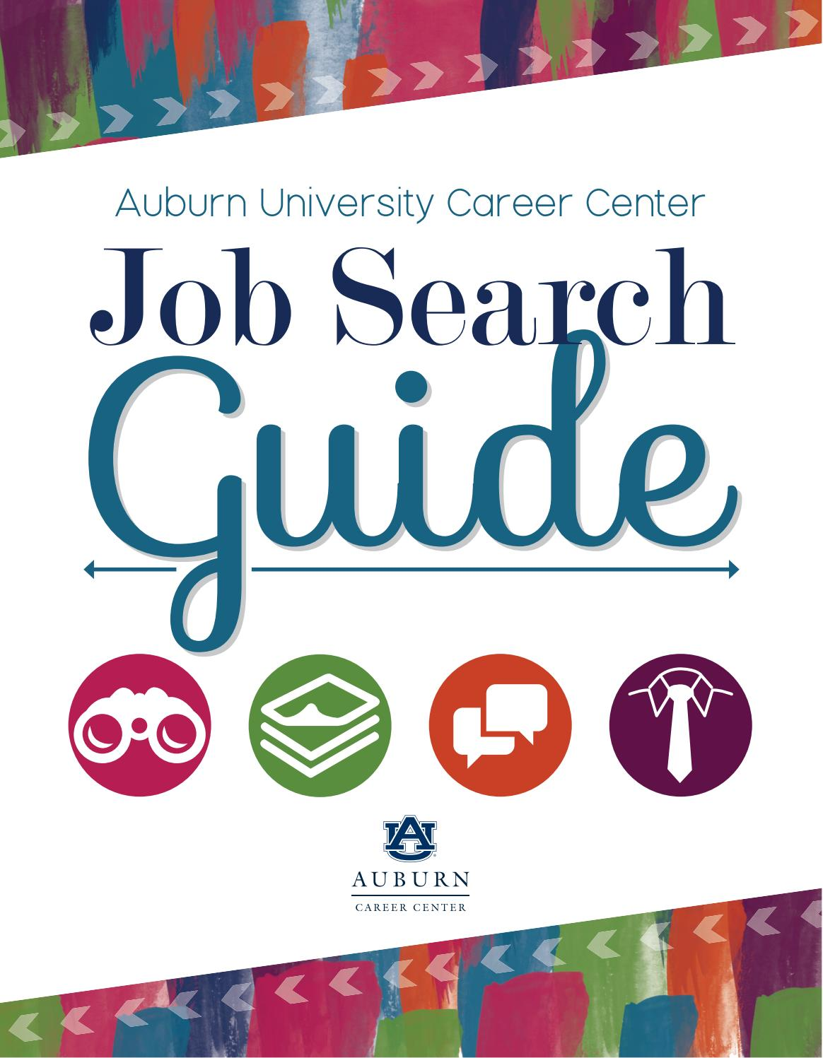 Job Search Guide ('16-'17)