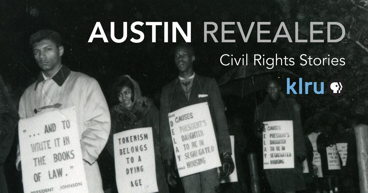 Austin Revealed | Civil Rights Stories