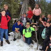 California's Plumas County Connects Students to Place through Outdoor Core Mountain Kid Initiative