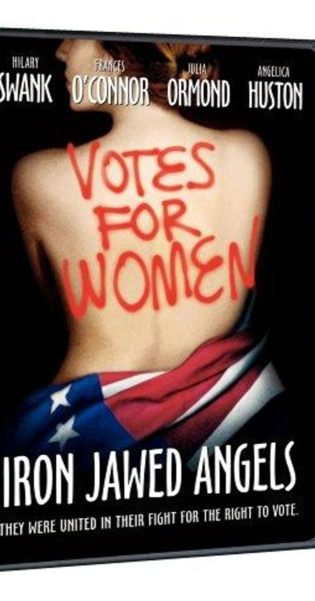 Iron Jawed Angels (TV Movie 2004)