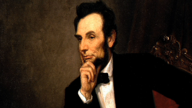 Abraham Lincoln Video - America The Story of Us - HISTORY.com
