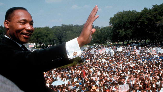 King Leads the March on Washington Video - Civil Rights Movement - HISTORY.com