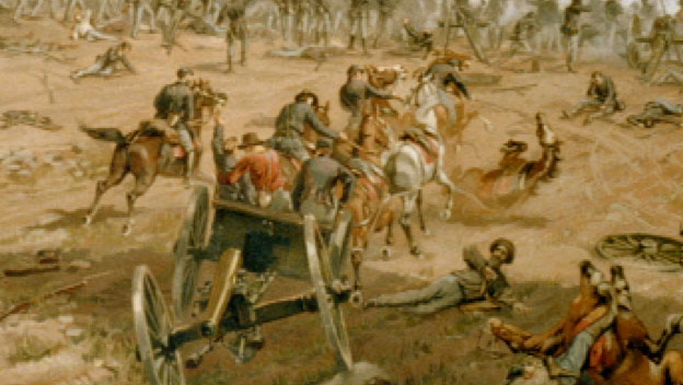 The Battle of Gettysburg Video - American Civil War History - HISTORY.com