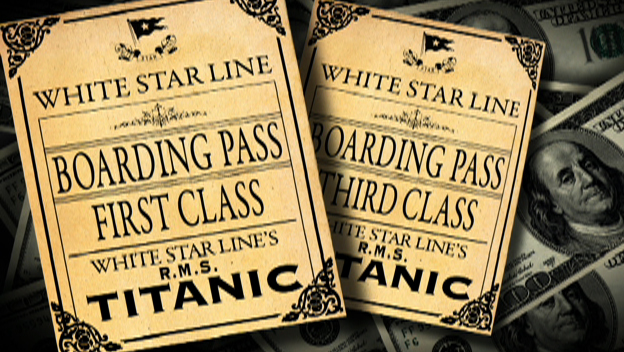 Deconstructing History: Titanic Video - Titanic - HISTORY.com