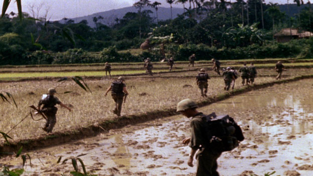 On Patrol Video - Weapons of the Vietnam War - HISTORY.com