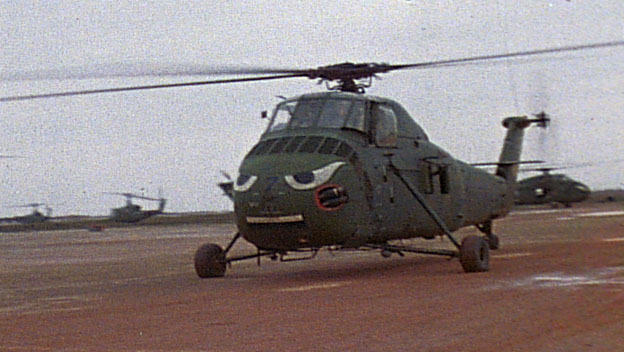 Helicopters in Vietnam Video - Weapons of the Vietnam War - HISTORY.com