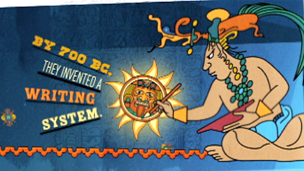 The Mayans Video - Maya - HISTORY.com
