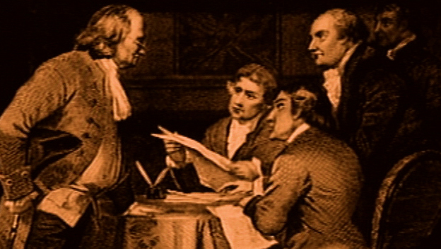 Jefferson Writes the Declaration of Independence Video - Thomas Jefferson - HISTORY.com