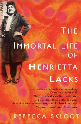 "Rebecca Skloot on ""The Immortal Life of Henrietta Lacks"" · Digital Public Library of America"