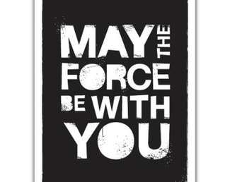 The Force is With You Oaktree Elementary!