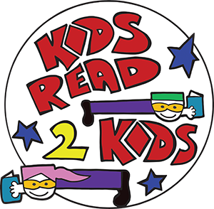 Early Learners — KidsRead2Kids