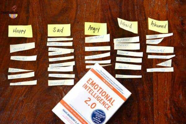 Emotional Intelligence Activities for Kids - Imagination Soup
