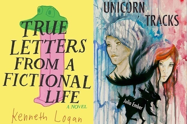 Community Post: 23 Upcoming YA Novels With LGBT Characters