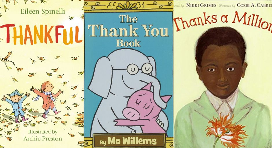 17 Children's Books That Teach Kids Gratitude