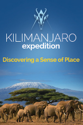 Kilimanjaro Virtual Field Trip by Discovery Education