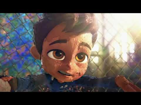 Ian (Animated Short Movie)