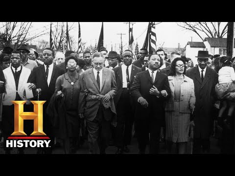 HISTORY OF | History of Black History Month