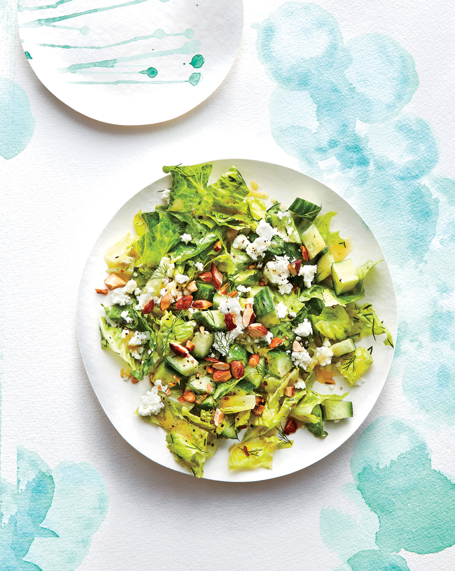 Vegetable and Green Salad Recipes - Cooking Light