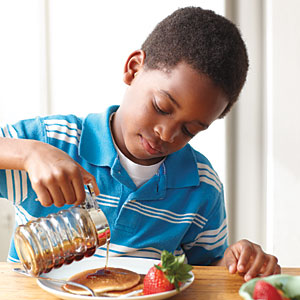 Healthy Kids' Recipes and Meals