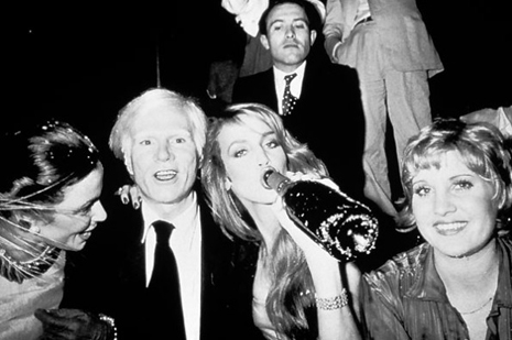 The 5 most unusual habits of Andy Warhol