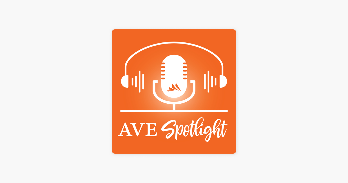 ‎Ave Spotlight: Preparing for Advent on Apple Podcasts