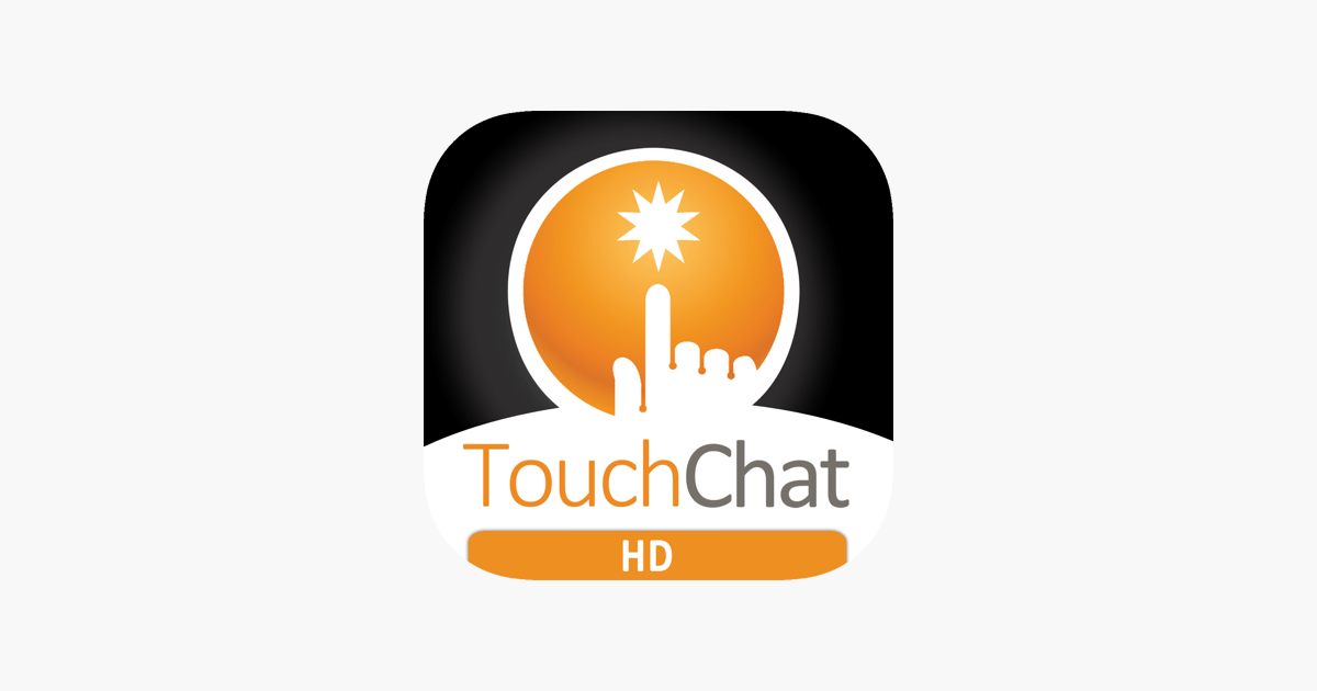 ‎TouchChat HD - AAC