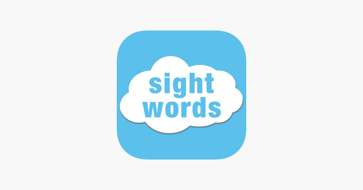 Sight Words by Little Speller on the App Store