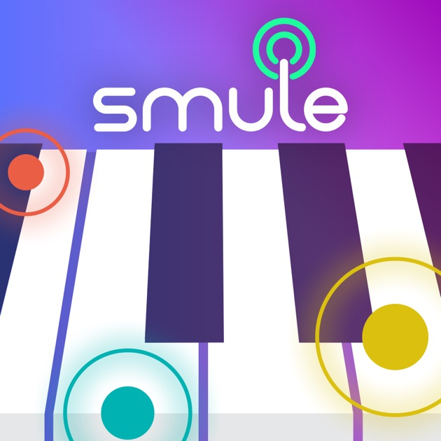 Magic Piano by Smule on the App Store