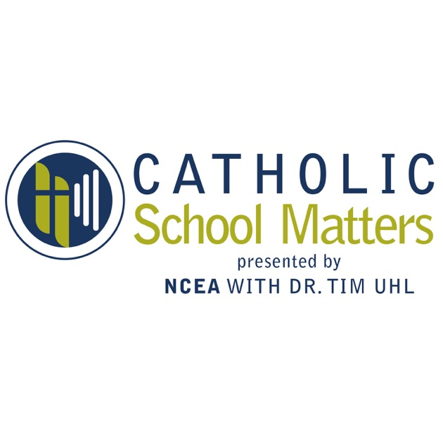 """Episode 094: Holy Rosary Regional School (Tacoma)"" from Catholic School Matters by Dr. Tim Uhl on Apple Podcasts"