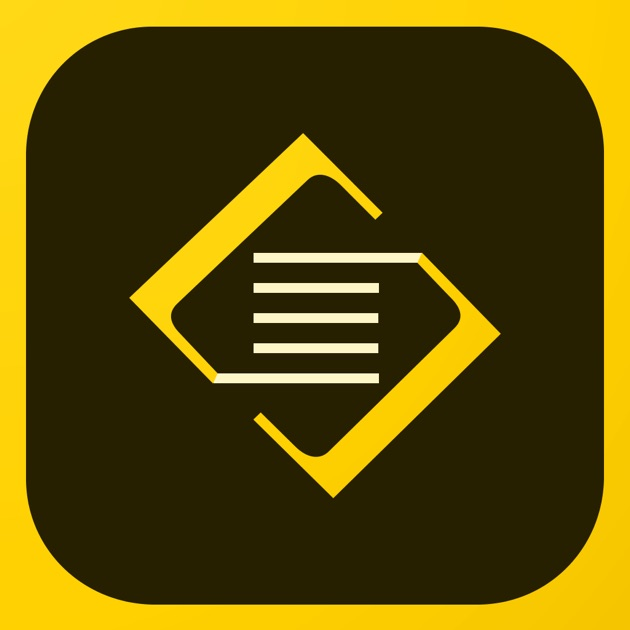 Adobe Spark Page on the App Store