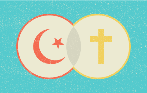 Islam vs Christianity Infographic | John Ankerberg Article Archive