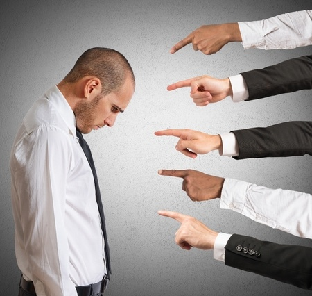 "The Great Leadership Cop Out: Why ""That's Just Who I Am"" Is Derailing Your Results"