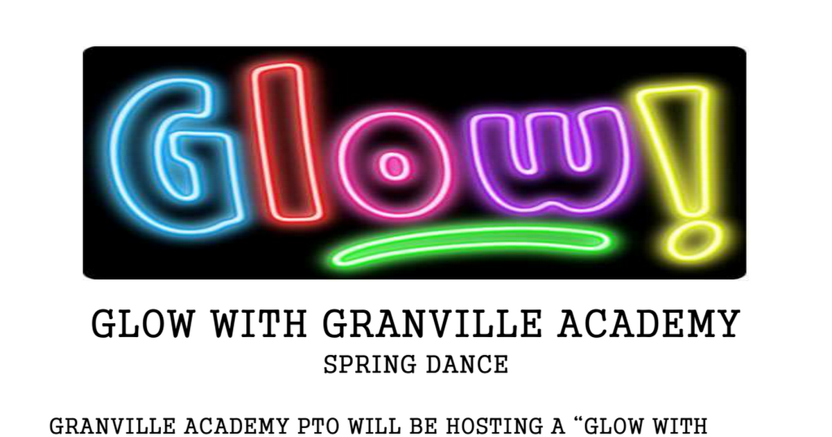 GLOW WITH GRANVILLE ACADEMY DANCE SLIP.pdf