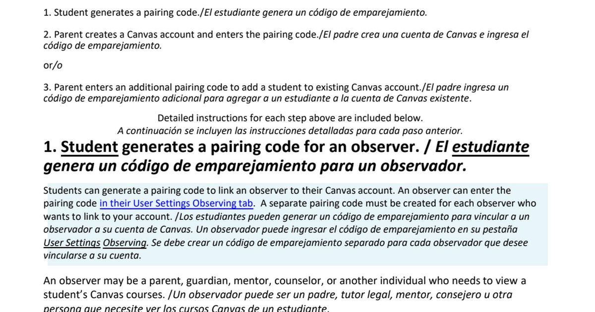 Linking Students to Parents in Canvas.pdf