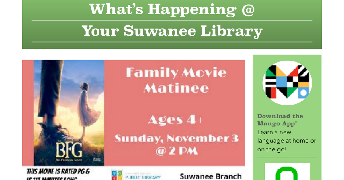 Suwanee Library Events November.pdf