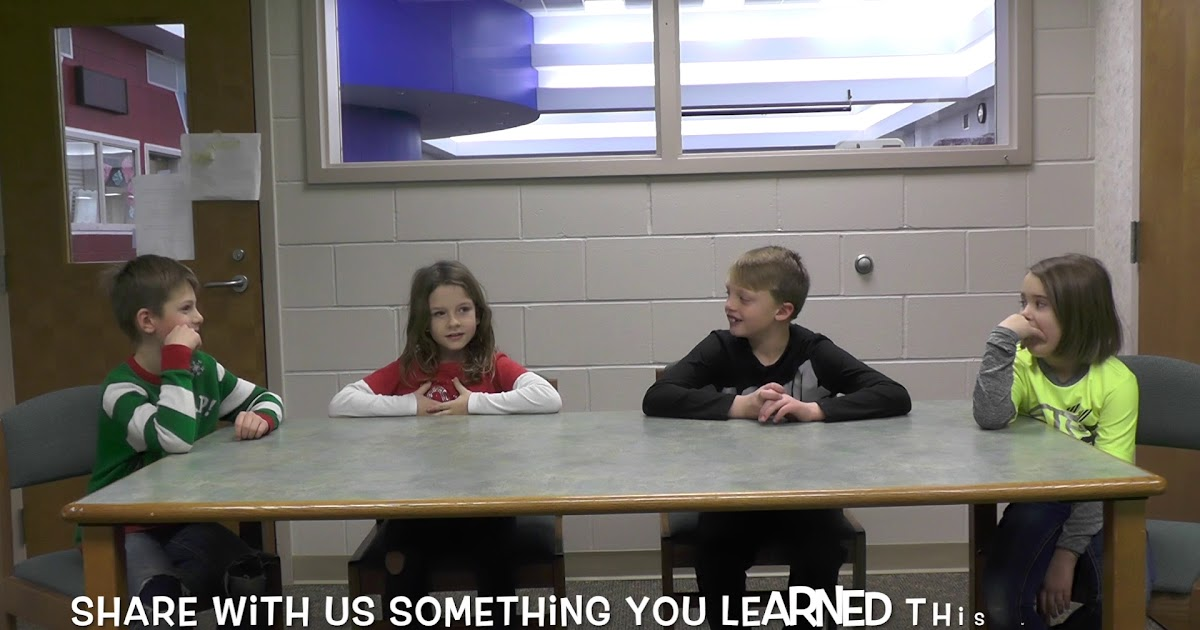 2nd Grade Tells All.mp4