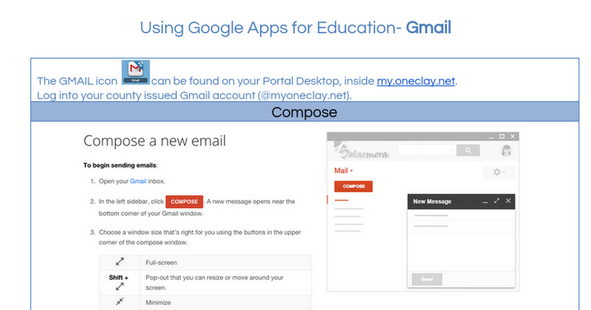 GMAIL__SimpleSteps