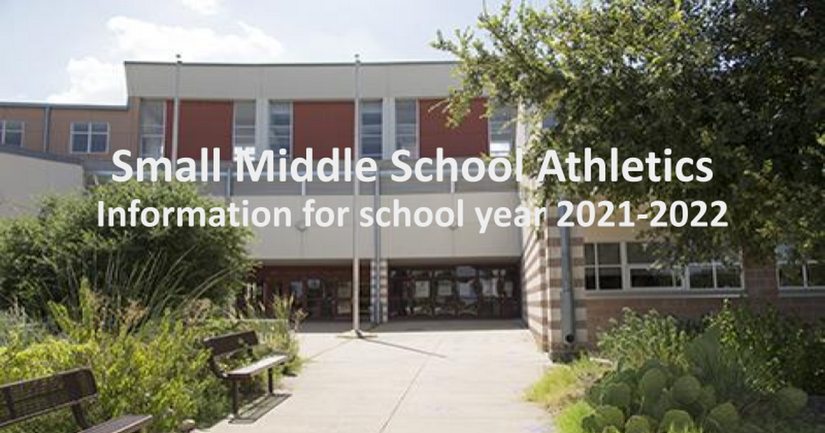 Sports Information for 2021-22